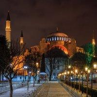 Стамбул :: Ростислав Бычков