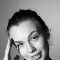Перед кастингом :: Марианна Суворова