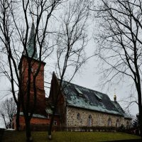 Православный собор :: Дмитрий Близнюченко