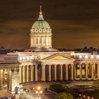 Казанский :: Фотограф Андрей Журавлев