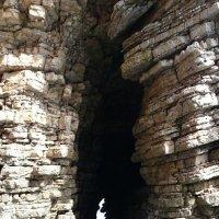 Ущелье в Черногории. :: Мила Бовкун