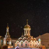 Последние праздничные деньки :: Ксения Базарова