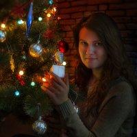 Еще раз с Новым Годом! :: Андрей Качин