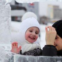 Живите в радости!!! :: Радмир Арсеньев