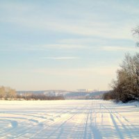 Прогулка по Иркуту :: alemigun