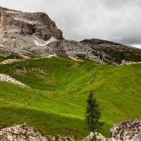 The Alps 2014 Italy Dolomites 40 :: Arturs Ancans