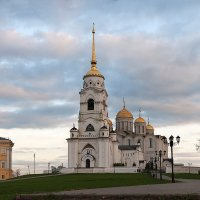 Успенский собор :: Galina