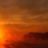 Дыхание моря. :: юрий ярмонтович