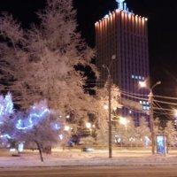 новогоднее настроение :: Елена Байдакова