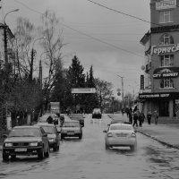 Уездный город N :: Александр Никитка