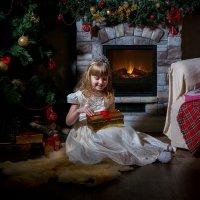 Алина, 5 лет :: Оксана Суярова