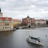 Прага :: Мария Кондрашова