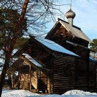 великий новгород :: Кирилл