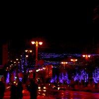 ночной Белгород :: олеся тронько