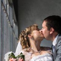 Поцелуй :: Sergey Serov