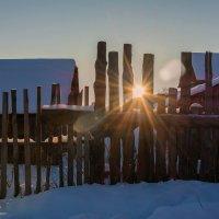Солнце :: Евгения