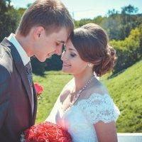 Свадьба :: Анна Евгеньевна