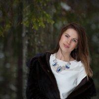 Арина :: Люся Мальханова