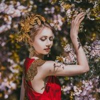 Богиня :: Юлия Власова