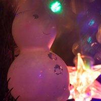 Новогоднее чудо :: Анастасия Климова