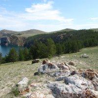 Байкал :: Непомнящая Мария