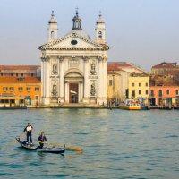 Венеция :: Юлия
