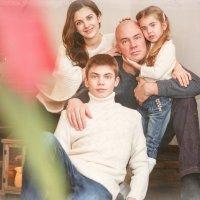 семья :: Юлия Павлова