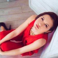 Светлана :: Александра Джусь