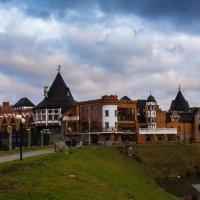 Резиденция королей(ресторан,отель) :: Kasatkin Vladislav
