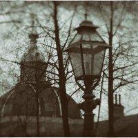 My magic Petersburg_01110 :: Станислав Лебединский