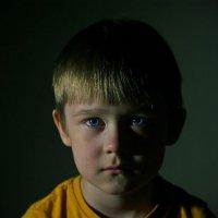 Portrait :: Олег Щенников