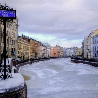 2-ой Зимний.... :: tipchik