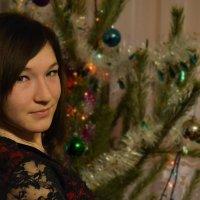 Новый год :: AlbishKa .