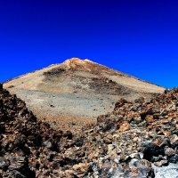 Вулкан Тейде :: Виктория