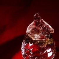 Лед и стекло :: Сергей Еремин