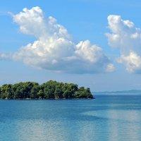 остров :: Алексей Меринов