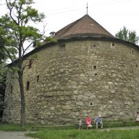 Пороховая башня :: Alex Chernobrovkin
