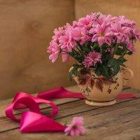 Хризантемовое настроение... :: korolain
