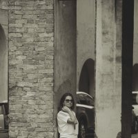 В Италии :: Наталья