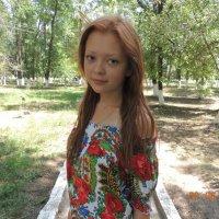лето 2013 :: Ольга Харина
