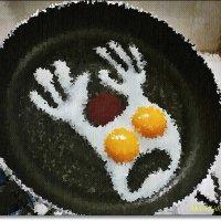 Цены кусаются,даже яйцам страшно !!! :: Лидия (naum.lidiya)