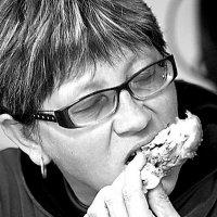 Смерть цыплёнка :: A. SMIRNOV