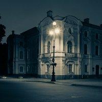 Никого :: Sergey Miroshnichenko