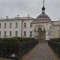 Покровський монастир :: Дмитрий Гончаренко