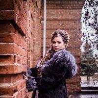 Невеста :: Елизавета Пушечкина