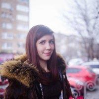 В ожидании молодоженов :: Елизавета Пушечкина