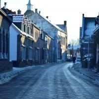Arcen,  Netherlands :: Zinaida Belaniuk