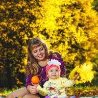 Осень :: Ангелина Косова