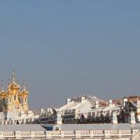 Екатерининский дворец :: Александра