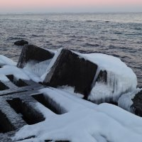 Ледяной трон. :: Андрeй Владимир-Молодой